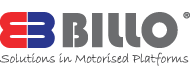 Billo s.r.l. Logo